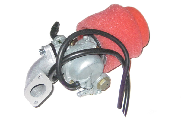 includes carb   air filter